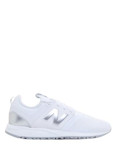 New Balance Lifestyle Ayakkabı Beyaz